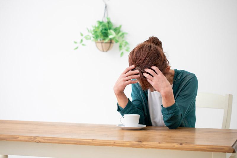 大人女性を悩ませる「ゆらぎ期」は人生の転換期
